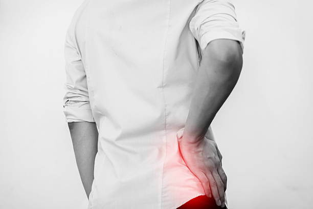 Ból biodra